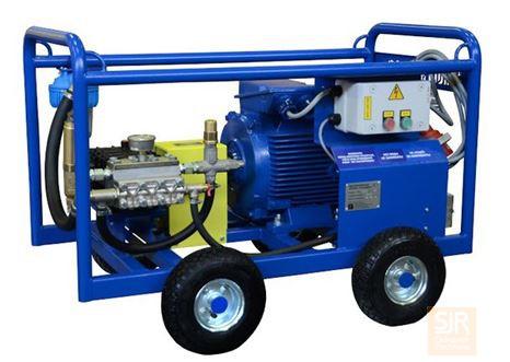 Аппарат высокого давления серии Poseidon PX 1450 - 500