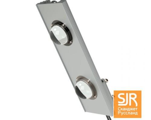 Светодиодный светильник Магистраль v2.0-100