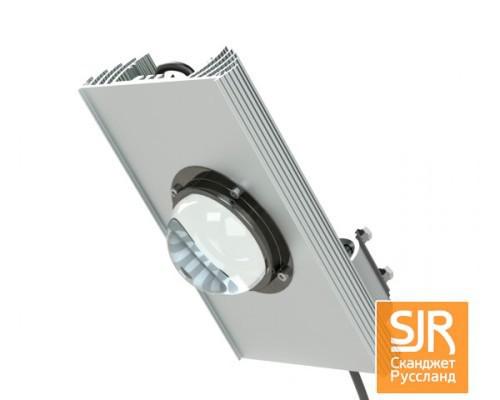 Уличный светодиодный светильник MAGISTRAL-50-NEW