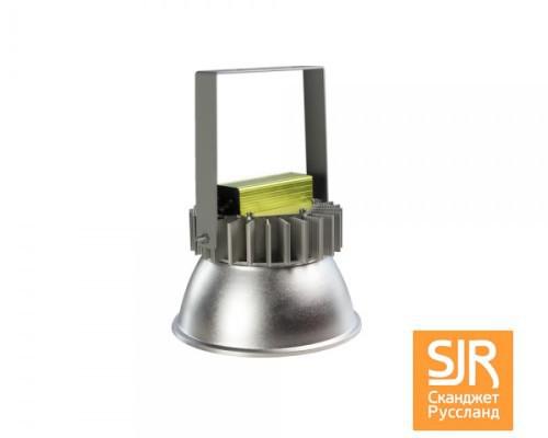 Купольный светодиодный светильник PROFI-50