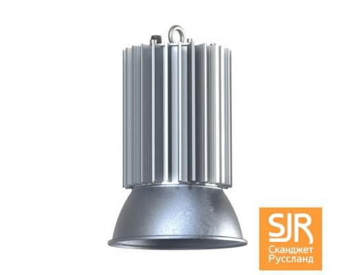Светодиодный светильник PromLED PROFI v2.0-80