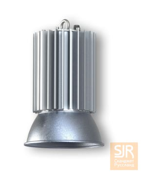 Купольный светодиодный светильник ZENITH-100