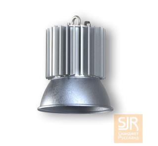 Купольный светодиодный светильник ZENITH-50