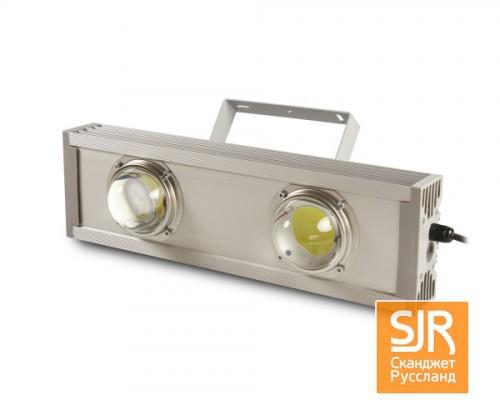 Светодиодный светильник Прожектор-100