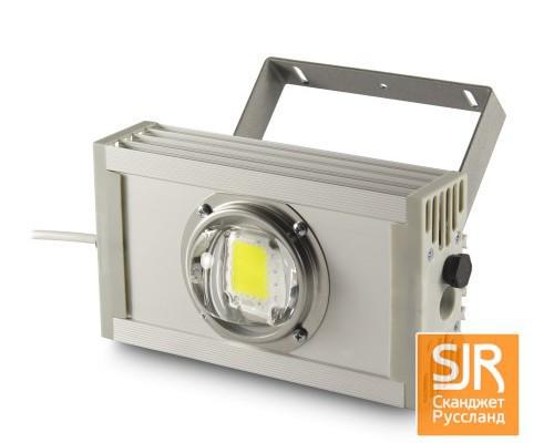 Светодиодный прожектор- PromLED