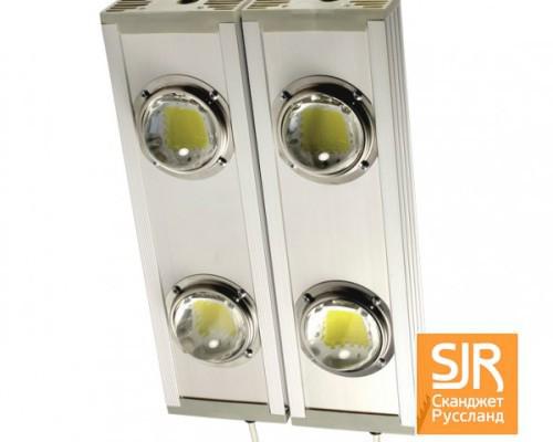 Светодиодный светильник Магистраль-200